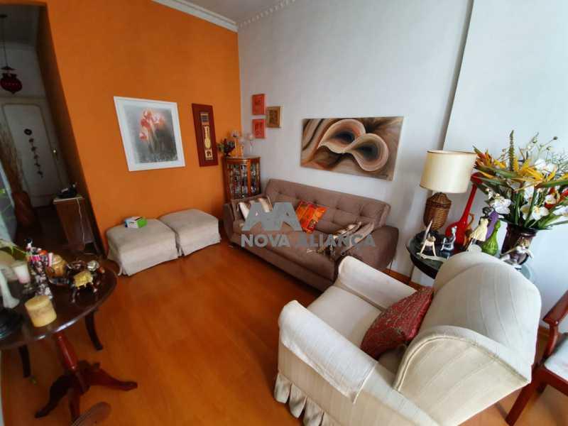 1,2 - Apartamento À Venda - Flamengo - Rio de Janeiro - RJ - NFAP21408 - 3
