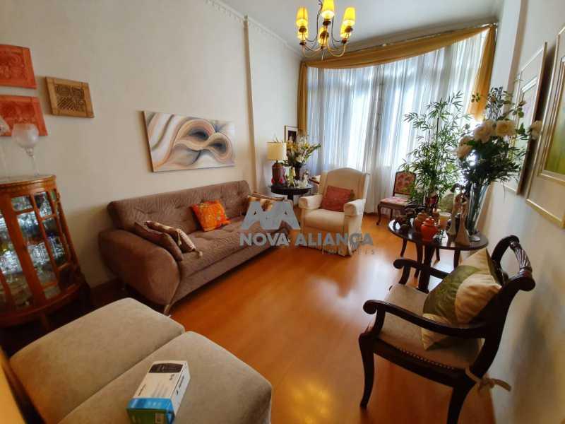 1 - Apartamento À Venda - Flamengo - Rio de Janeiro - RJ - NFAP21408 - 4