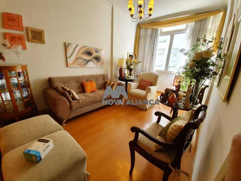 4 - Apartamento À Venda - Flamengo - Rio de Janeiro - RJ - NFAP21408 - 5