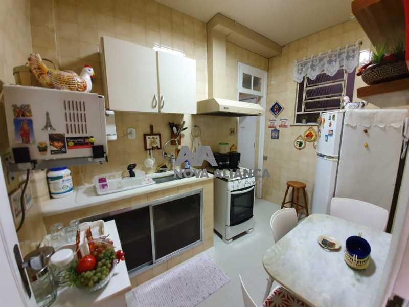 12 - Apartamento À Venda - Flamengo - Rio de Janeiro - RJ - NFAP21408 - 15