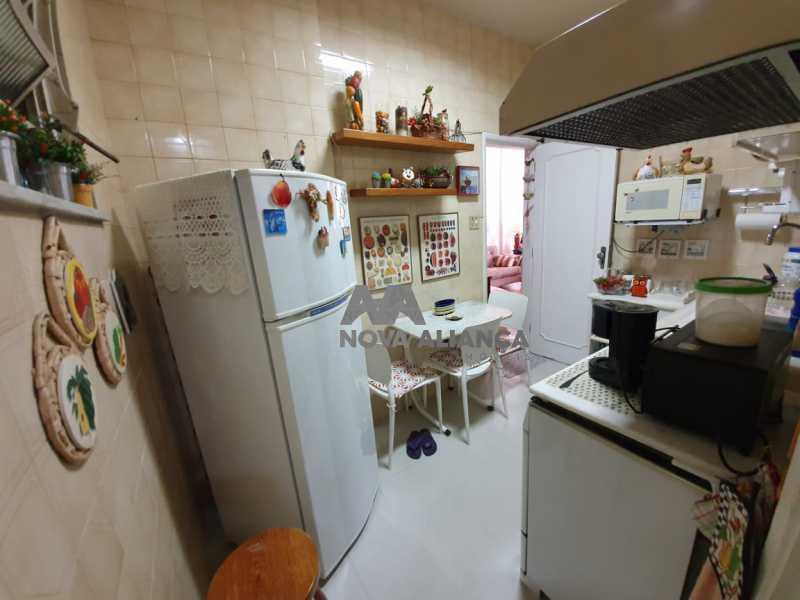 14 - Apartamento À Venda - Flamengo - Rio de Janeiro - RJ - NFAP21408 - 17
