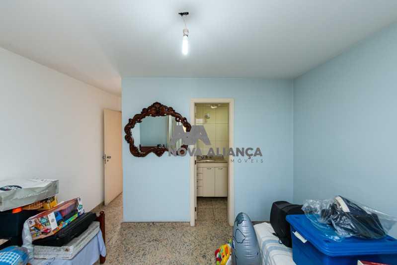QUARTO-4-2oPISO - Cobertura à venda Rua Buarque de Macedo,Flamengo, Rio de Janeiro - R$ 2.600.000 - NFCO40027 - 29
