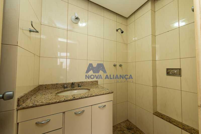 BANHEIRO-SUÍTE - Cobertura à venda Rua Buarque de Macedo,Flamengo, Rio de Janeiro - R$ 2.600.000 - NFCO40027 - 16