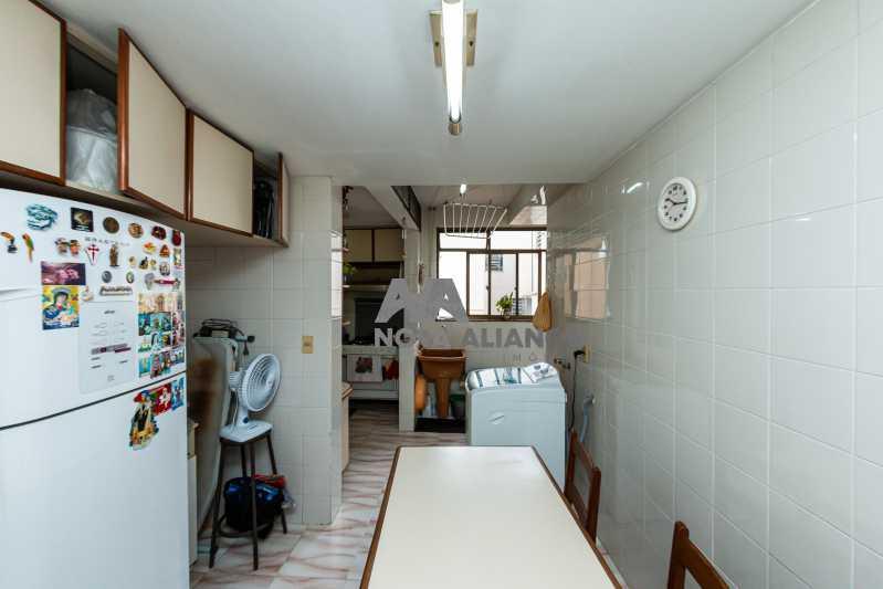 COPA-COZINHA - Cobertura à venda Rua Buarque de Macedo,Flamengo, Rio de Janeiro - R$ 2.600.000 - NFCO40027 - 25