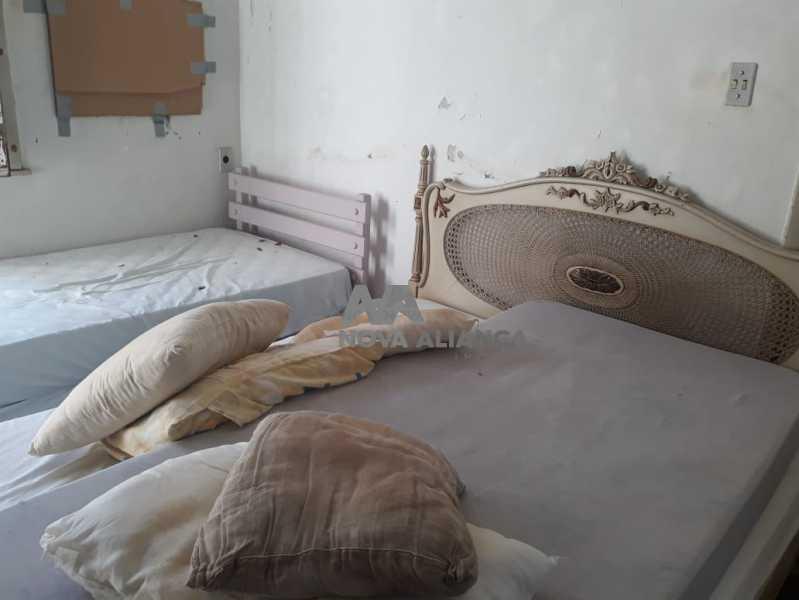 1 - Casa à venda Rua Ferdinando Laboriau,Tijuca, Rio de Janeiro - R$ 700.000 - NTCA30040 - 7