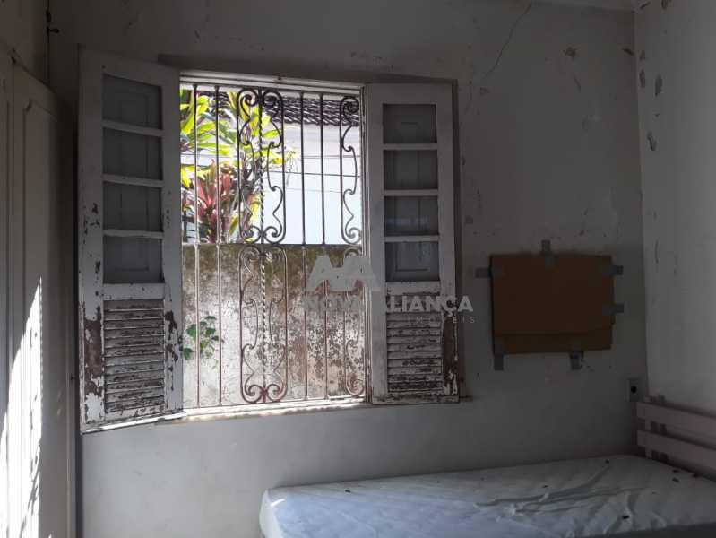 3 - Casa à venda Rua Ferdinando Laboriau,Tijuca, Rio de Janeiro - R$ 700.000 - NTCA30040 - 6