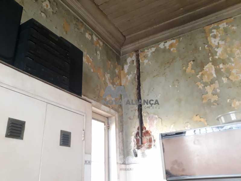 4 - Casa à venda Rua Ferdinando Laboriau,Tijuca, Rio de Janeiro - R$ 700.000 - NTCA30040 - 8