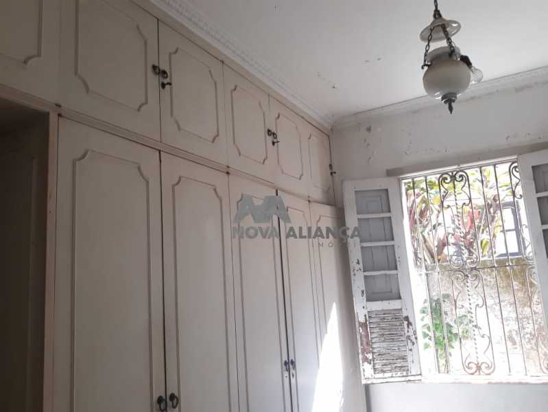 34 - Casa à venda Rua Ferdinando Laboriau,Tijuca, Rio de Janeiro - R$ 700.000 - NTCA30040 - 11
