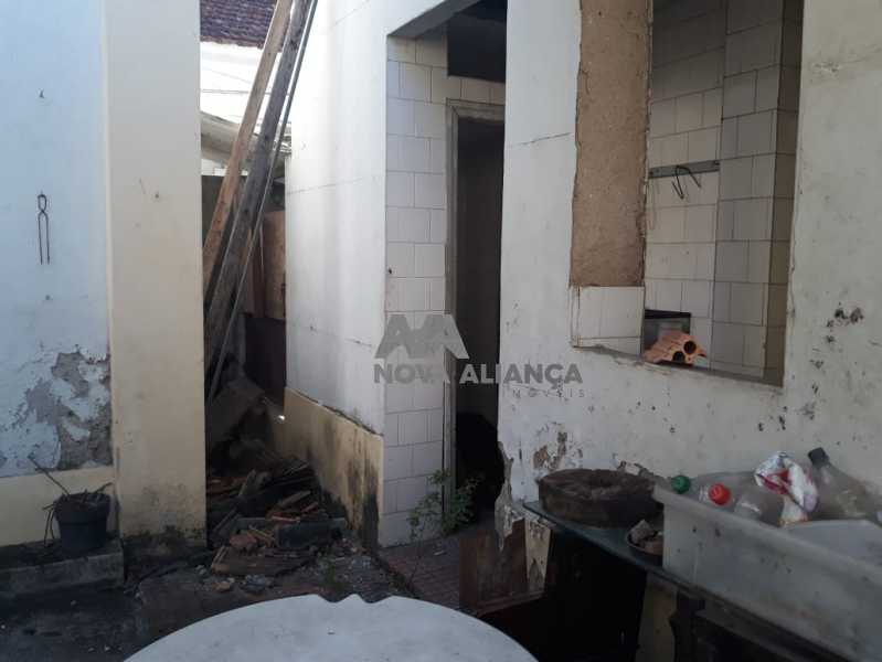 38 - Casa à venda Rua Ferdinando Laboriau,Tijuca, Rio de Janeiro - R$ 700.000 - NTCA30040 - 20