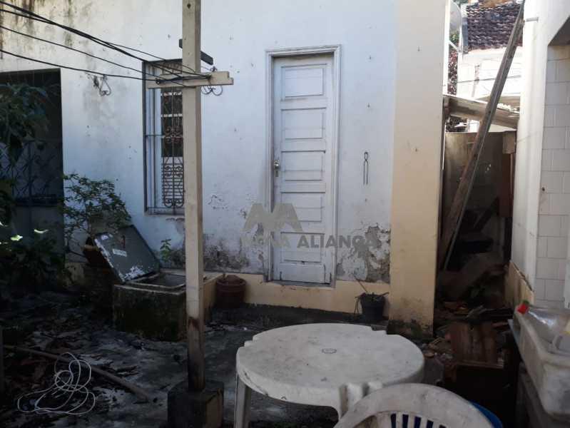 39 - Casa à venda Rua Ferdinando Laboriau,Tijuca, Rio de Janeiro - R$ 700.000 - NTCA30040 - 21