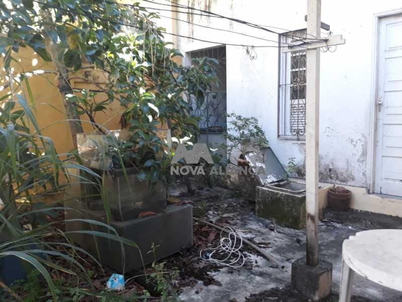 40 - Casa à venda Rua Ferdinando Laboriau,Tijuca, Rio de Janeiro - R$ 700.000 - NTCA30040 - 22