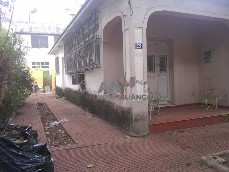 52 - Casa à venda Rua Ferdinando Laboriau,Tijuca, Rio de Janeiro - R$ 700.000 - NTCA30040 - 26