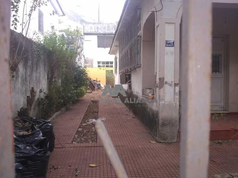 53 - Casa à venda Rua Ferdinando Laboriau,Tijuca, Rio de Janeiro - R$ 700.000 - NTCA30040 - 27