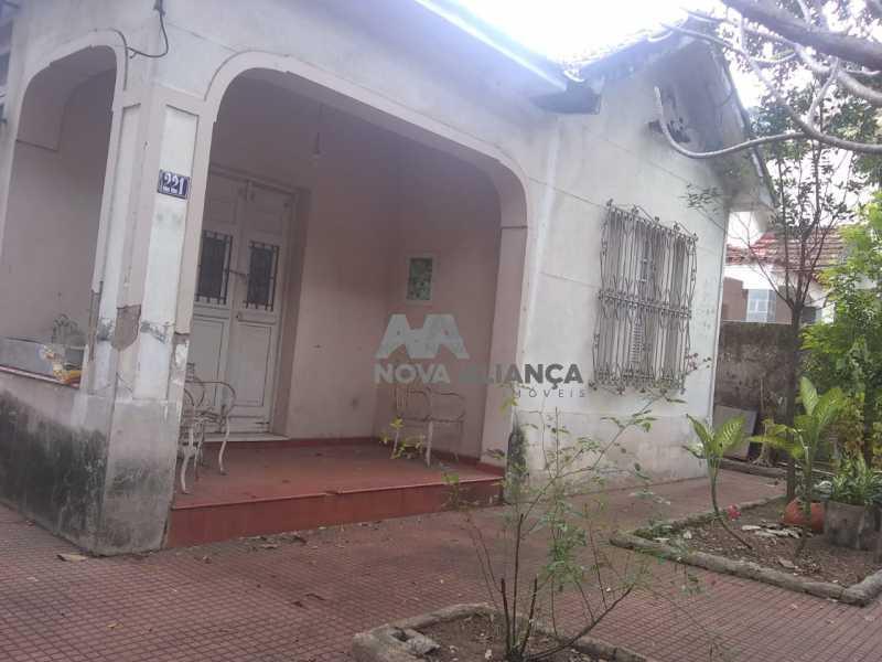 54 - Casa à venda Rua Ferdinando Laboriau,Tijuca, Rio de Janeiro - R$ 700.000 - NTCA30040 - 28