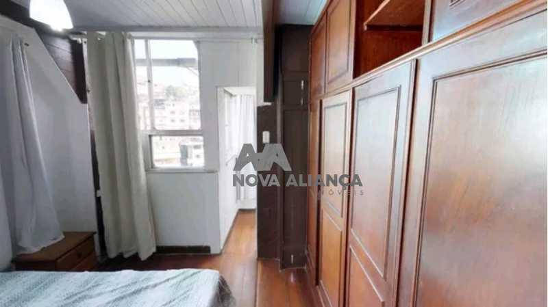 5 - Cobertura à venda Rua Marquês de Abrantes,Flamengo, Rio de Janeiro - R$ 950.000 - NFCO40028 - 12