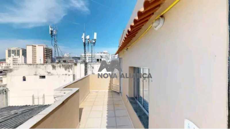 10 - Cobertura à venda Rua Marquês de Abrantes,Flamengo, Rio de Janeiro - R$ 950.000 - NFCO40028 - 8