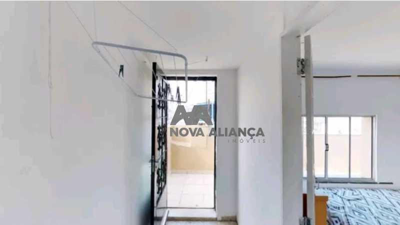 11 - Cobertura à venda Rua Marquês de Abrantes,Flamengo, Rio de Janeiro - R$ 950.000 - NFCO40028 - 17