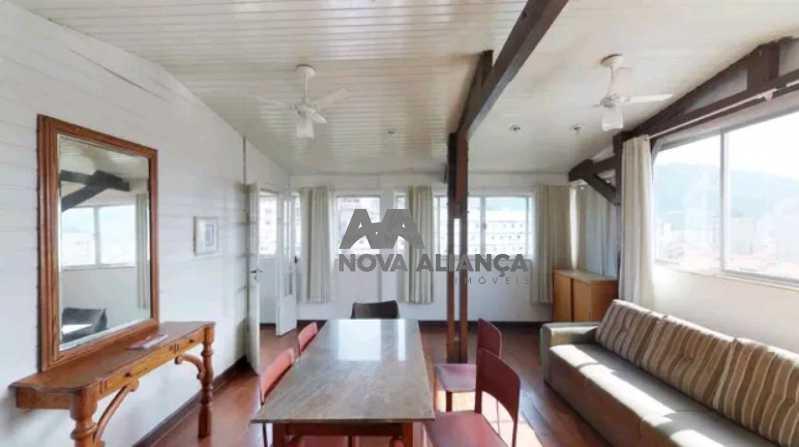 17 - Cobertura à venda Rua Marquês de Abrantes,Flamengo, Rio de Janeiro - R$ 950.000 - NFCO40028 - 3