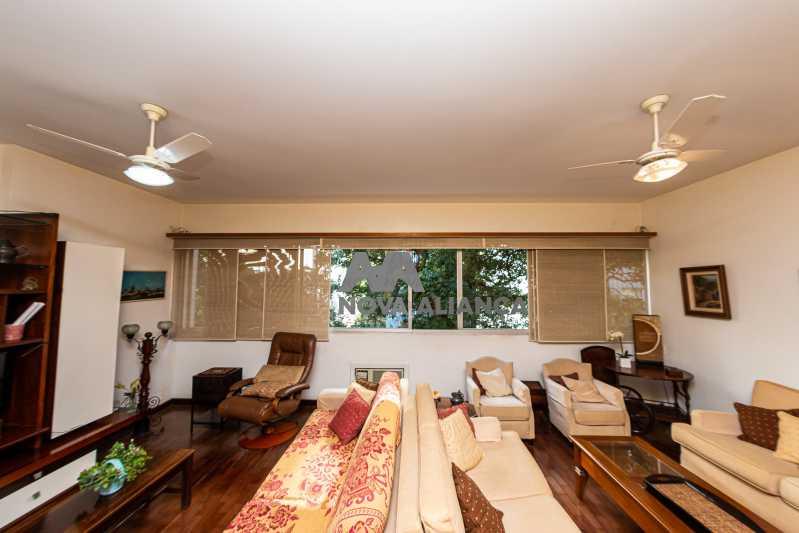 IMG_6281 - Apartamento Rua Santa Clara,Copacabana,Rio de Janeiro,RJ À Venda,3 Quartos,145m² - NSAP31209 - 5