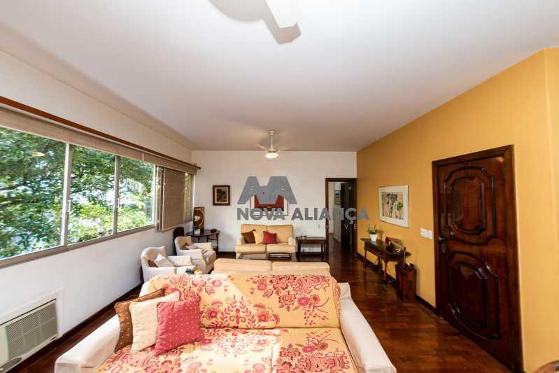 IMG_6284 - Apartamento Rua Santa Clara,Copacabana,Rio de Janeiro,RJ À Venda,3 Quartos,145m² - NSAP31209 - 4