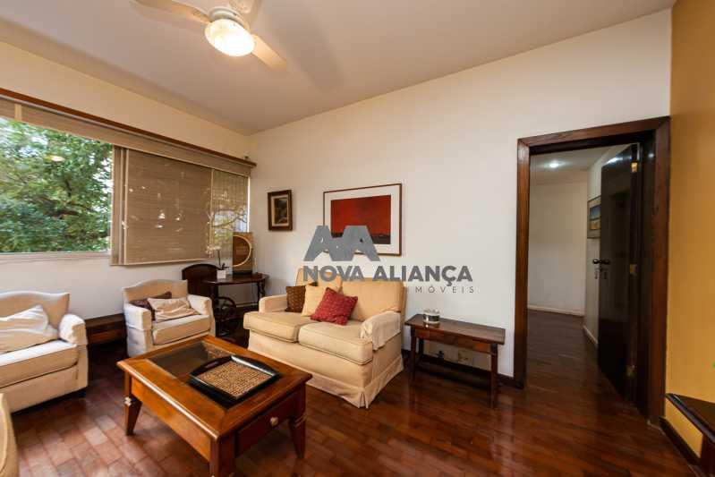 IMG_6285 - Apartamento Rua Santa Clara,Copacabana,Rio de Janeiro,RJ À Venda,3 Quartos,145m² - NSAP31209 - 7
