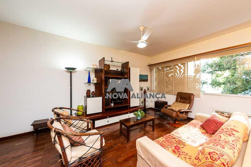 IMG_6286 - Apartamento Rua Santa Clara,Copacabana,Rio de Janeiro,RJ À Venda,3 Quartos,145m² - NSAP31209 - 8