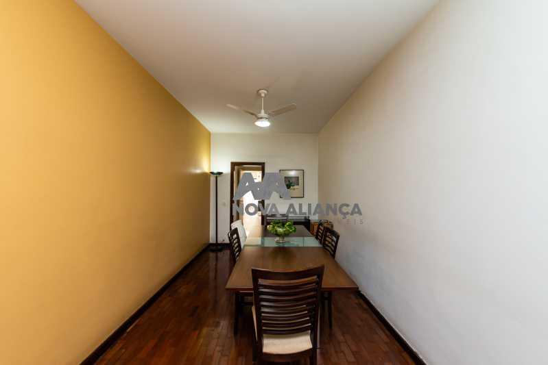 IMG_6287 - Apartamento Rua Santa Clara,Copacabana,Rio de Janeiro,RJ À Venda,3 Quartos,145m² - NSAP31209 - 9