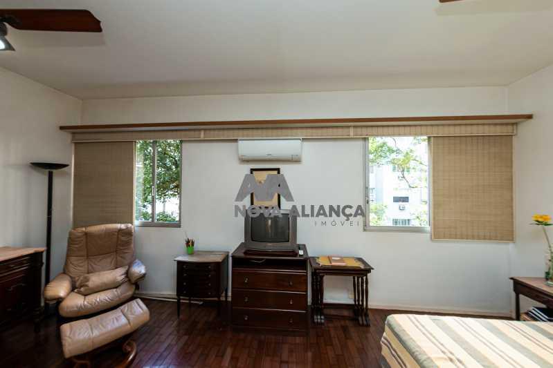 IMG_6288 - Apartamento Rua Santa Clara,Copacabana,Rio de Janeiro,RJ À Venda,3 Quartos,145m² - NSAP31209 - 10