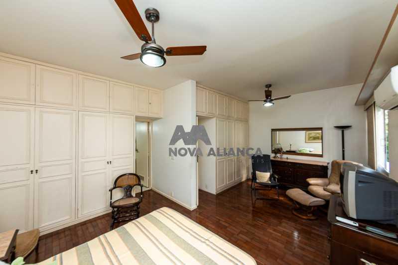 IMG_6289 - Apartamento Rua Santa Clara,Copacabana,Rio de Janeiro,RJ À Venda,3 Quartos,145m² - NSAP31209 - 11