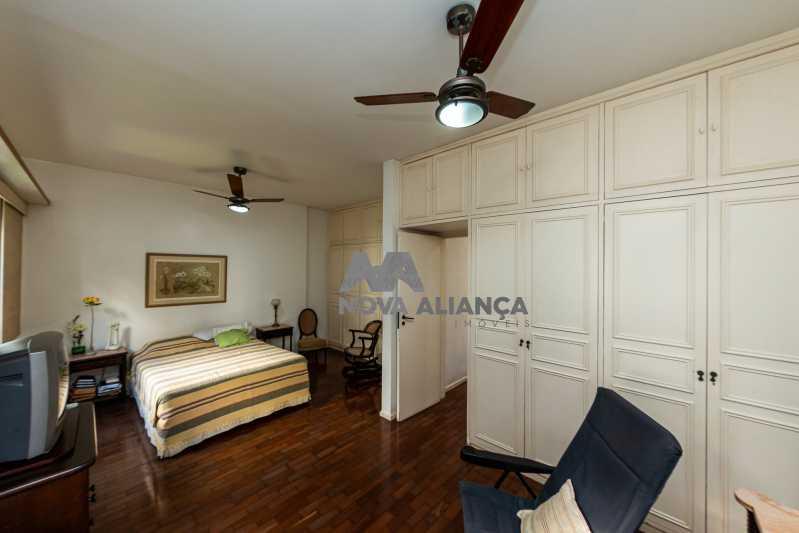IMG_6290 - Apartamento Rua Santa Clara,Copacabana,Rio de Janeiro,RJ À Venda,3 Quartos,145m² - NSAP31209 - 12