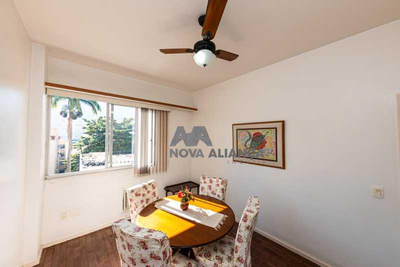 IMG_6299 - Apartamento Rua Santa Clara,Copacabana,Rio de Janeiro,RJ À Venda,3 Quartos,145m² - NSAP31209 - 21