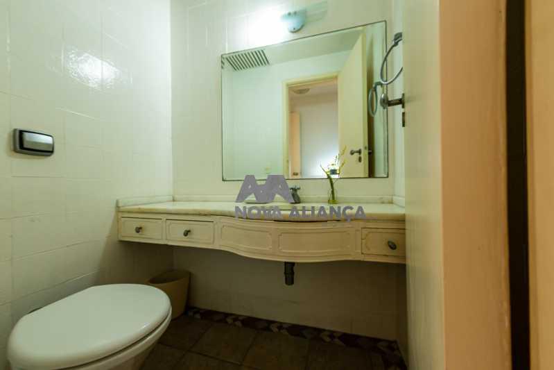 IMG_6301 - Apartamento Rua Santa Clara,Copacabana,Rio de Janeiro,RJ À Venda,3 Quartos,145m² - NSAP31209 - 19