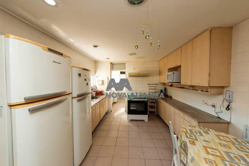 IMG_6302 - Apartamento Rua Santa Clara,Copacabana,Rio de Janeiro,RJ À Venda,3 Quartos,145m² - NSAP31209 - 23