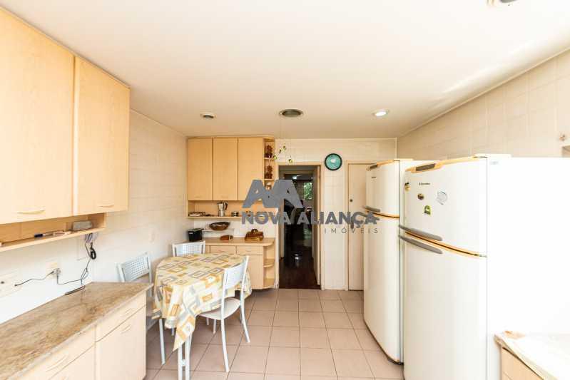 IMG_6303 - Apartamento Rua Santa Clara,Copacabana,Rio de Janeiro,RJ À Venda,3 Quartos,145m² - NSAP31209 - 24
