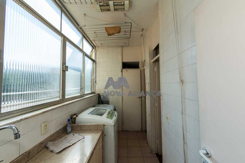 IMG_6304 - Apartamento Rua Santa Clara,Copacabana,Rio de Janeiro,RJ À Venda,3 Quartos,145m² - NSAP31209 - 25
