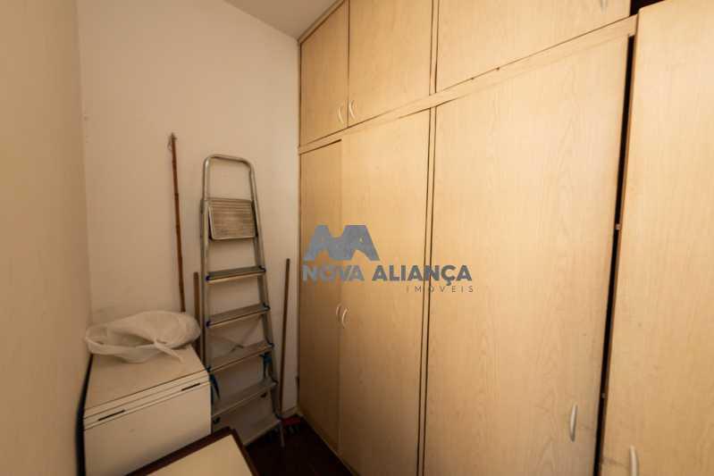 IMG_6306 - Apartamento Rua Santa Clara,Copacabana,Rio de Janeiro,RJ À Venda,3 Quartos,145m² - NSAP31209 - 27