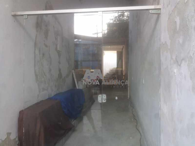 93 - Casa à venda Grajaú, Rio de Janeiro - R$ 700.000 - NTCA00015 - 3