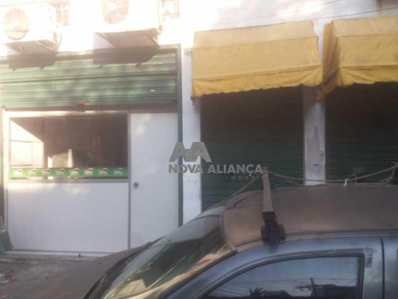 94 - Casa à venda Grajaú, Rio de Janeiro - R$ 700.000 - NTCA00015 - 4