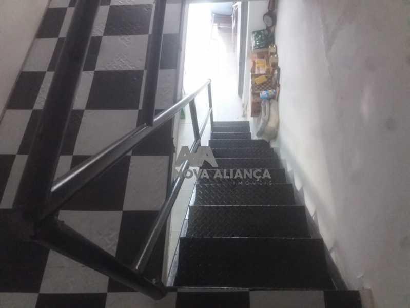 95 - Casa à venda Grajaú, Rio de Janeiro - R$ 700.000 - NTCA00015 - 5