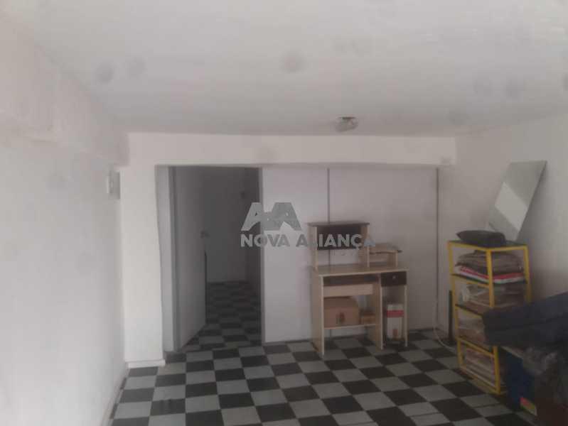 97 - Casa à venda Grajaú, Rio de Janeiro - R$ 700.000 - NTCA00015 - 7