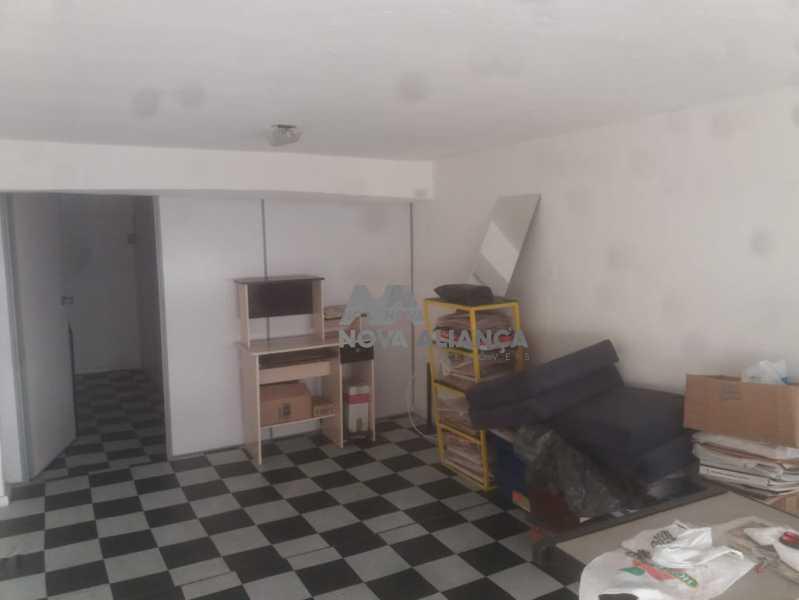 98 - Casa à venda Grajaú, Rio de Janeiro - R$ 700.000 - NTCA00015 - 8