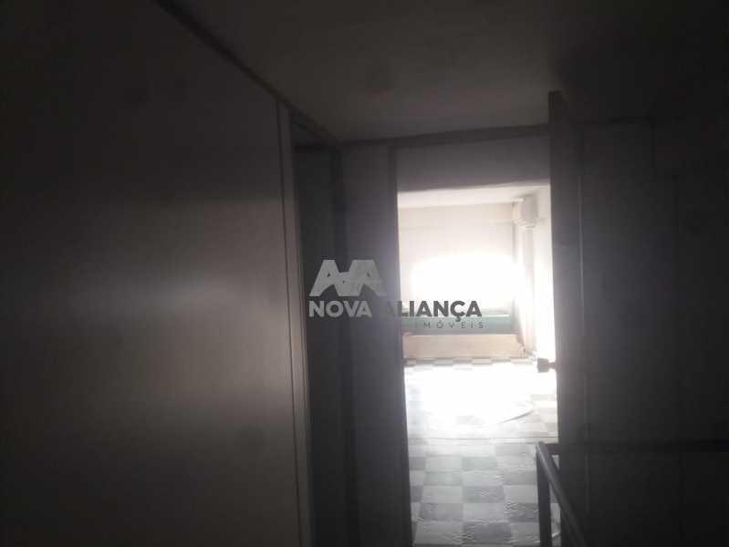 100 - Casa à venda Grajaú, Rio de Janeiro - R$ 700.000 - NTCA00015 - 10