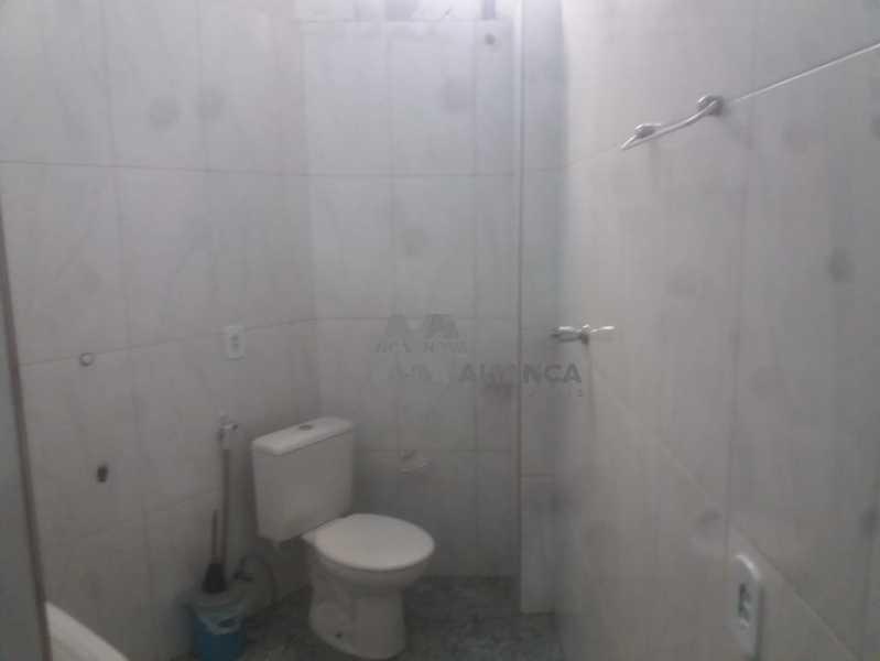 105 - Casa à venda Grajaú, Rio de Janeiro - R$ 700.000 - NTCA00015 - 13