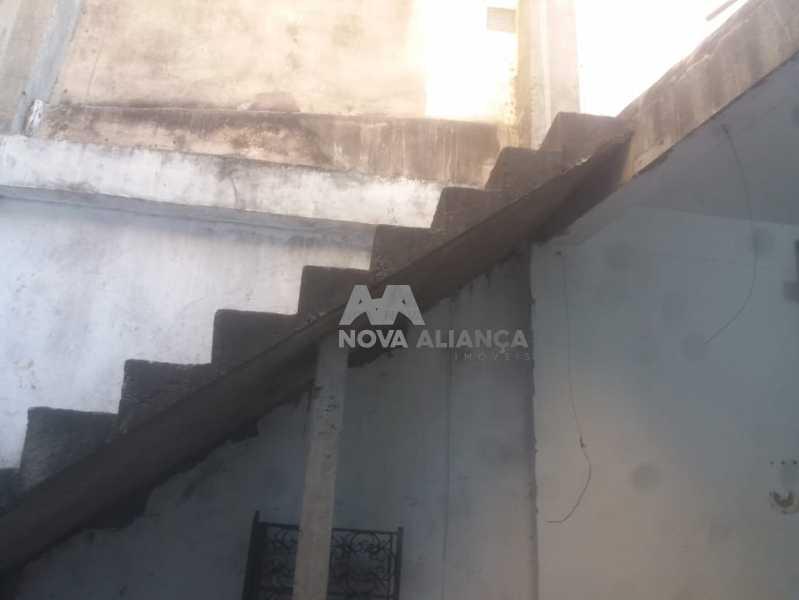 106 - Casa à venda Grajaú, Rio de Janeiro - R$ 700.000 - NTCA00015 - 14