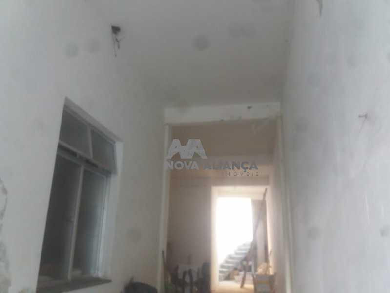 108 - Casa à venda Grajaú, Rio de Janeiro - R$ 700.000 - NTCA00015 - 16