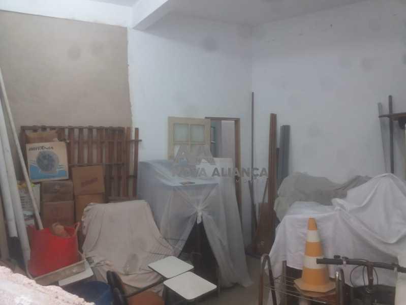 111 - Casa à venda Grajaú, Rio de Janeiro - R$ 700.000 - NTCA00015 - 18