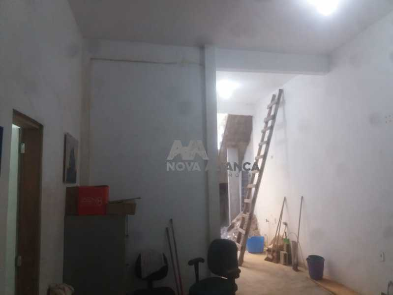 112 - Casa à venda Grajaú, Rio de Janeiro - R$ 700.000 - NTCA00015 - 19