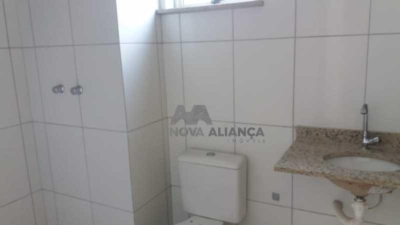 a - Apartamento 2 quartos à venda Riachuelo, Rio de Janeiro - R$ 348.000 - NTAP21140 - 13