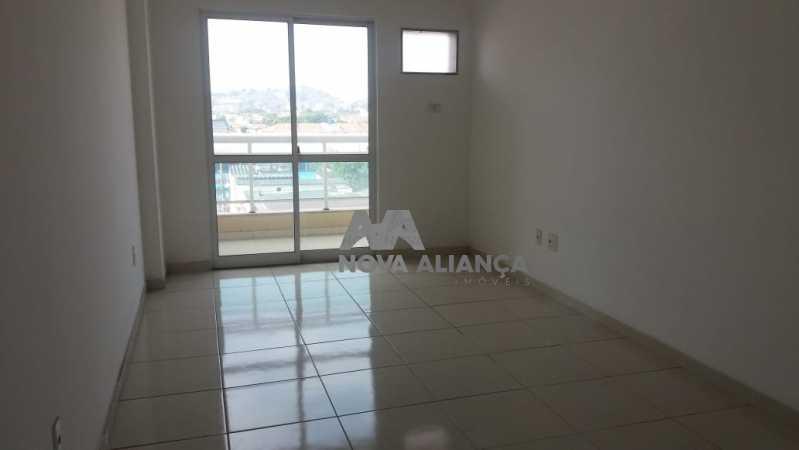 d183bb3c-44bf-42b1-b6d4-8cd10f - Apartamento 2 quartos à venda Riachuelo, Rio de Janeiro - R$ 348.000 - NTAP21140 - 1