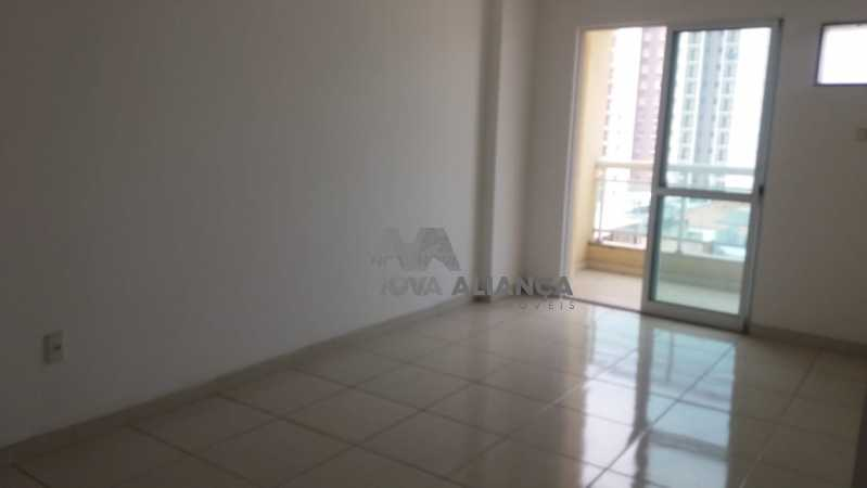 e - Apartamento 2 quartos à venda Riachuelo, Rio de Janeiro - R$ 348.000 - NTAP21140 - 3